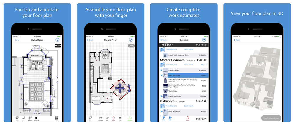 Magic-plan-renovation-apps