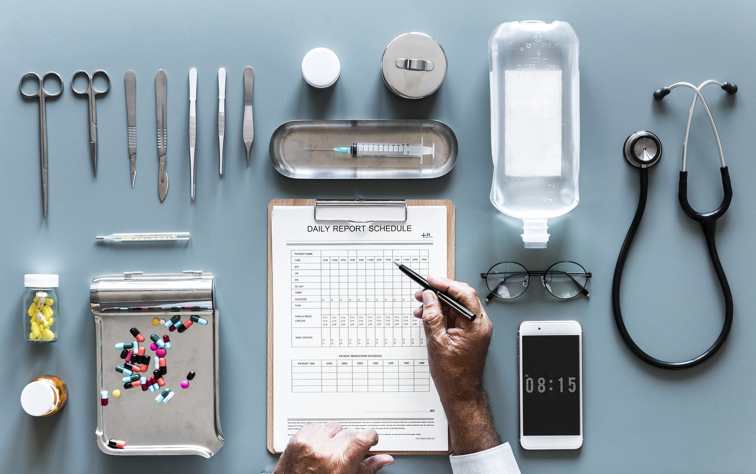 Health Care Decisions Factor into Comprehensive Wealth Planning