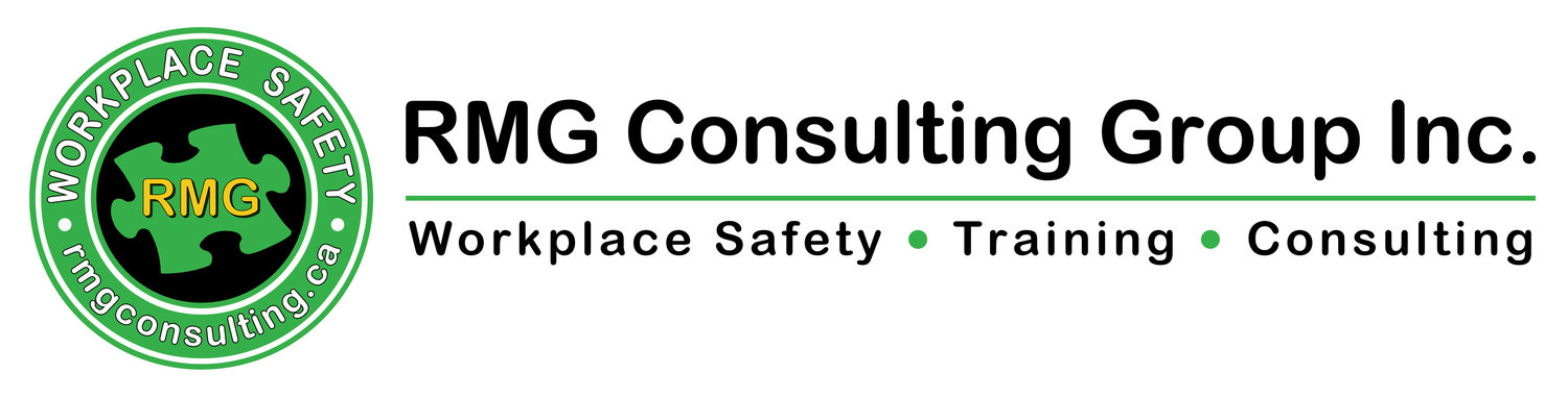 RMG Consulting Group Inc.