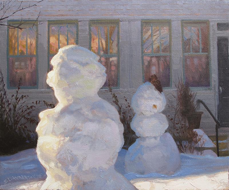 Snowpeople 31