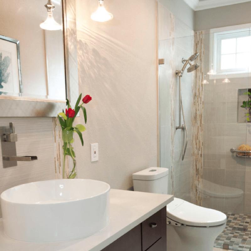 Guest 1 2 Bathroom Ideas: Welcome To Project Guru Designs