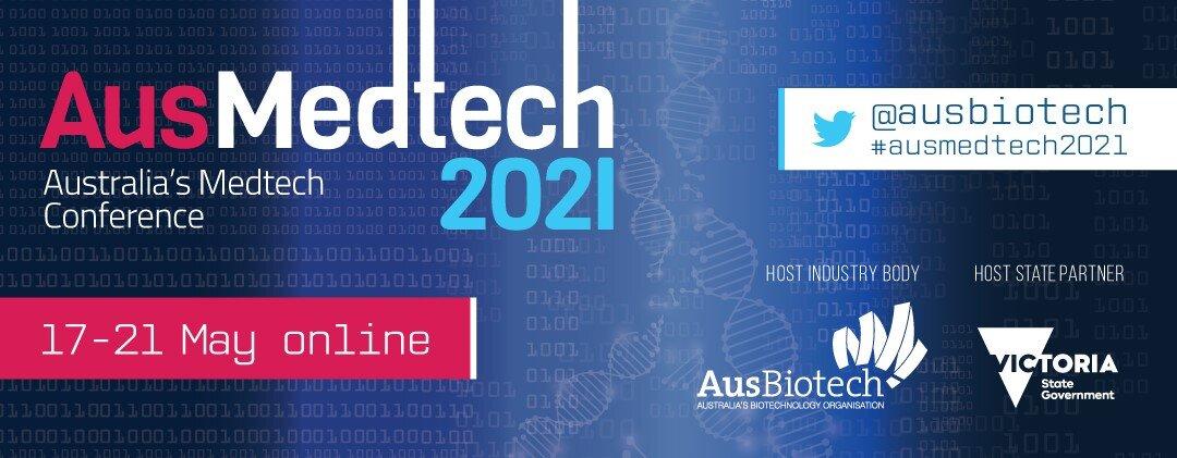 AusMedtech 2021