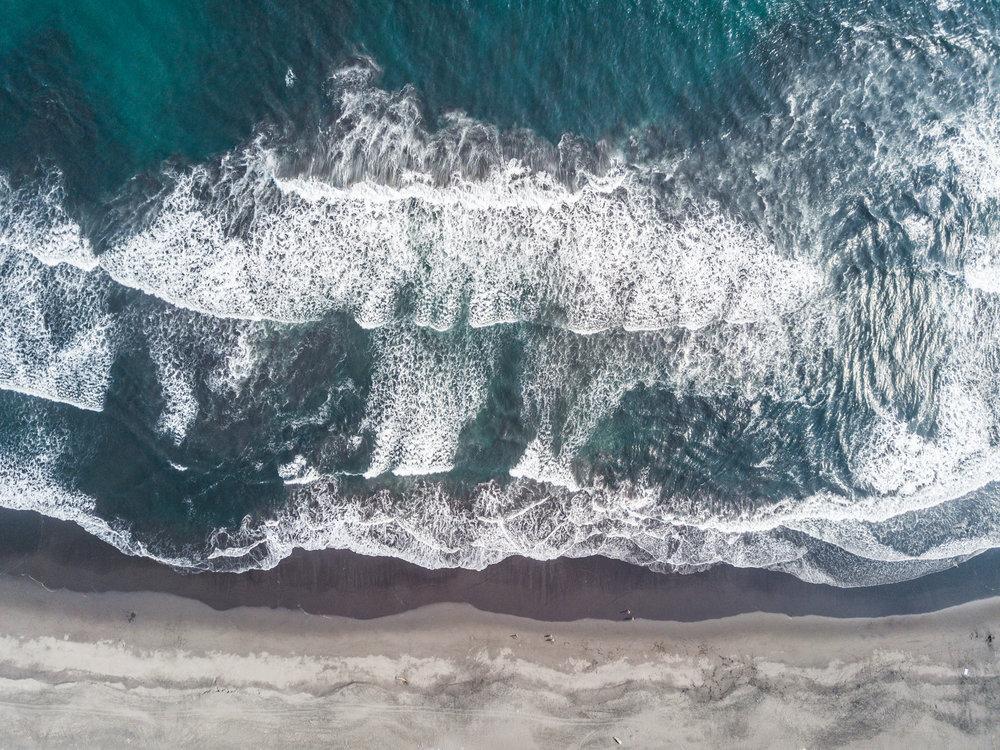 El Paredon Pacific Swell