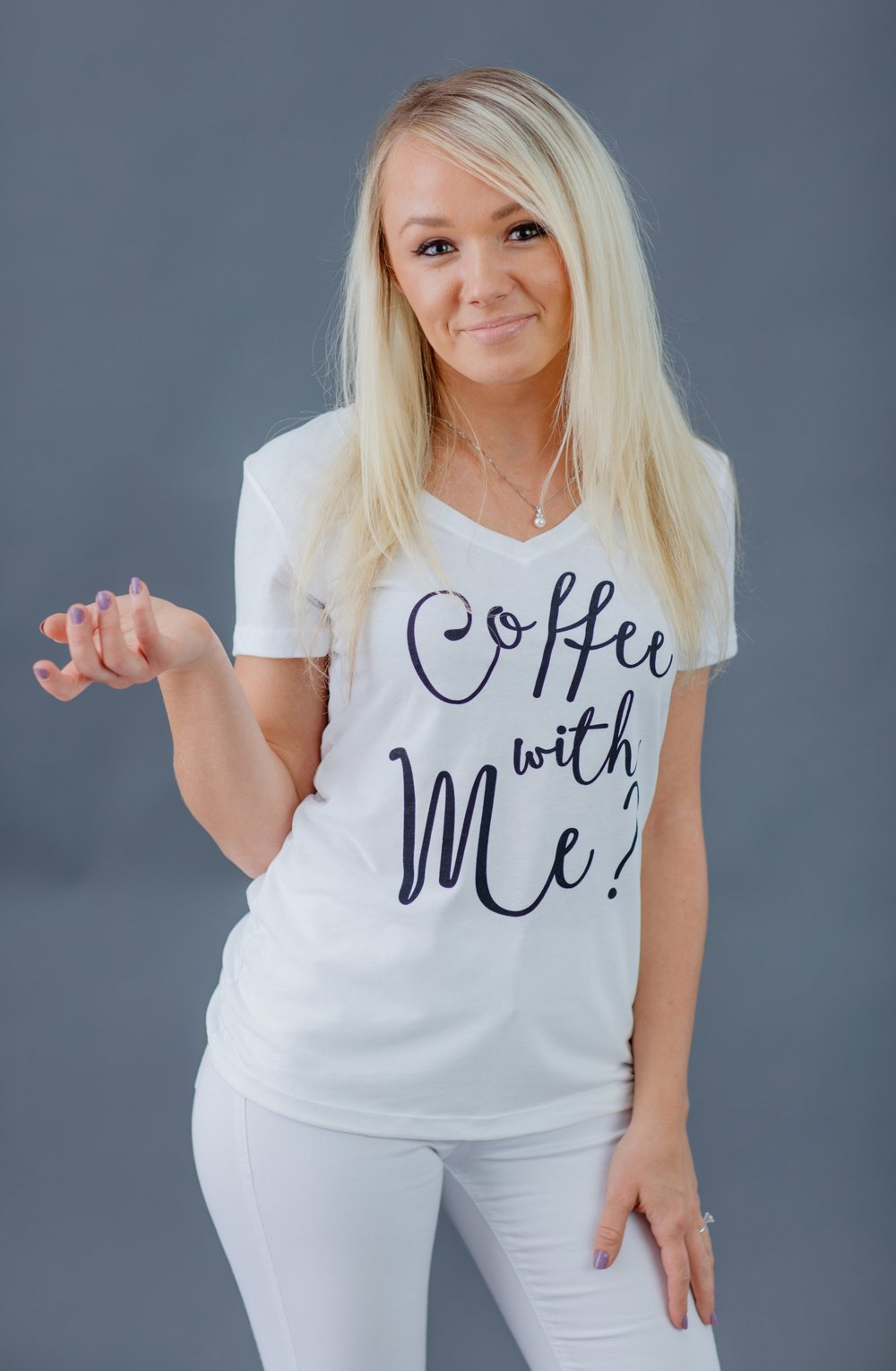 Meet Erika, our  Event Coordinator . Have a cup of coffee with her and find out what a pleasure she is to work with. Erika's passion is to help brides have the best wedding planning experience possible.