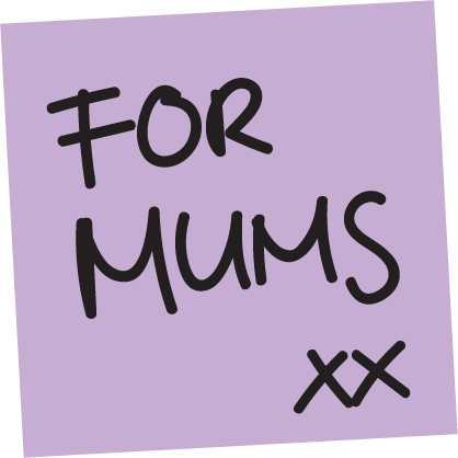 Info for mums