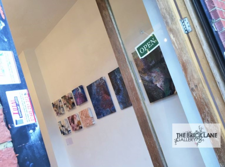 ART IN MIND | BRICK LANE LONDON