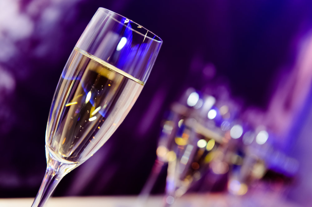 champagneglasses