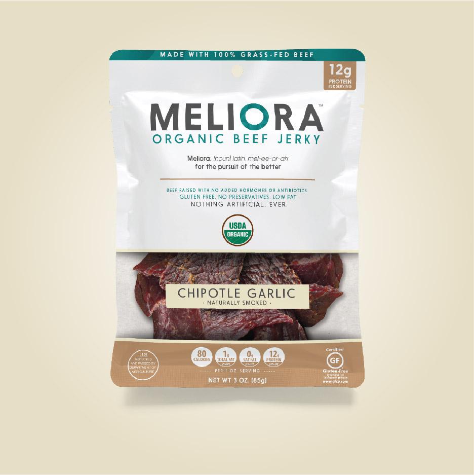 Meliora - Chipotle Garlic