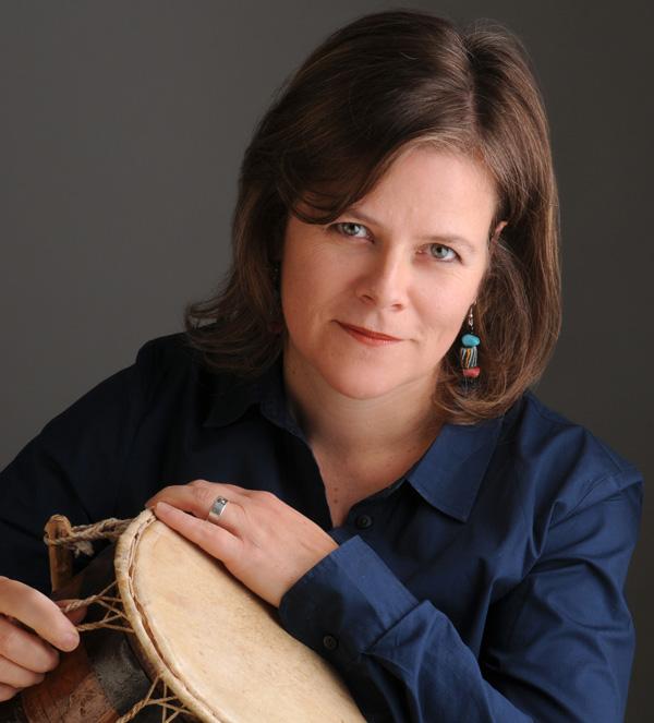 Kathy Armstrong, MMus, MA