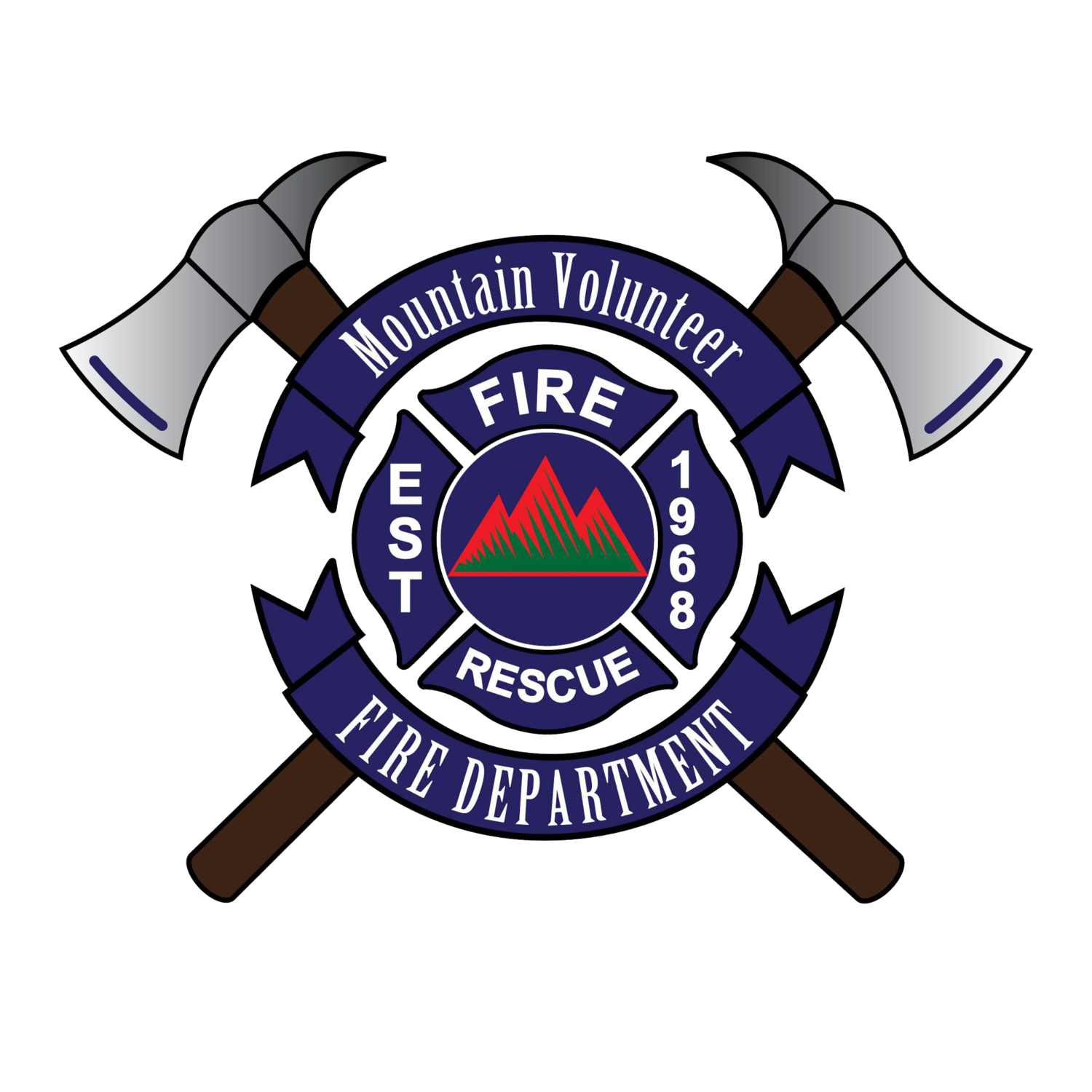 Mountain Volunteer Fire Department