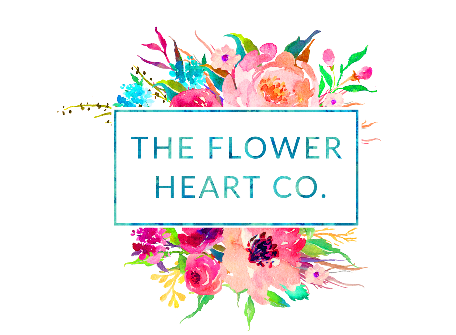 The Flower Heart Co
