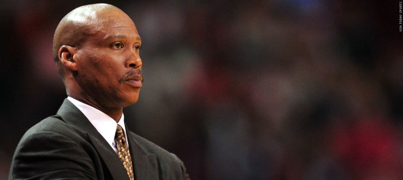 Why the Lakers Won't Fire Byron Scott   At least not yet.  READ HERE.