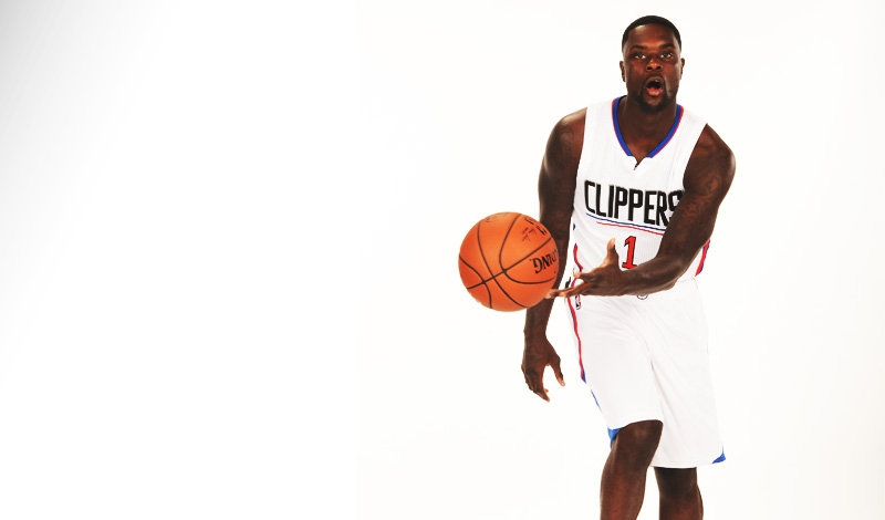 QUICK! INITIAL REACTION TO THE CLIPPERS LAST-MINUTE TRADE DEADLINE DEAL!   LAAAAAAAANCE!  READ HERE.