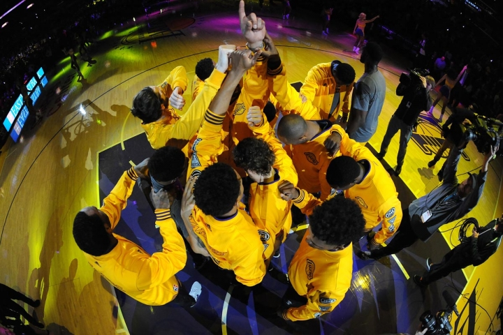 What Should the Lakers Do Going Forward?   What's next for the Purple &Gold?  READ HERE.