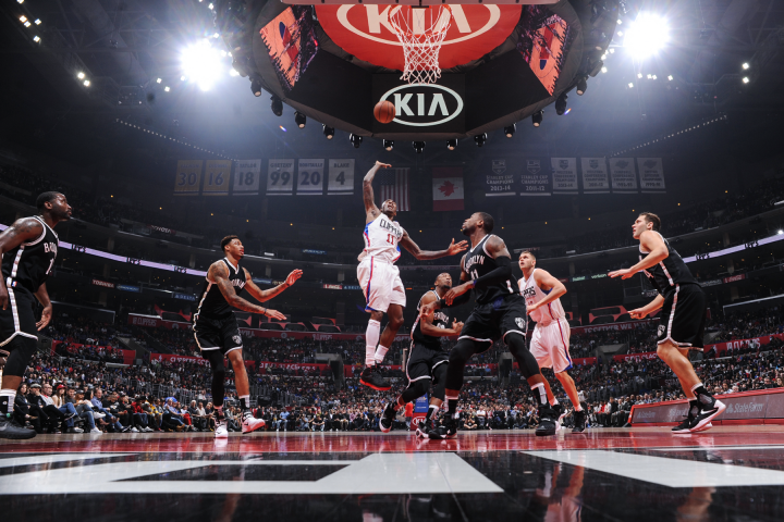 WTH Just Happened?: Last Night's Clippers Game   #HiChuck  READ HERE.