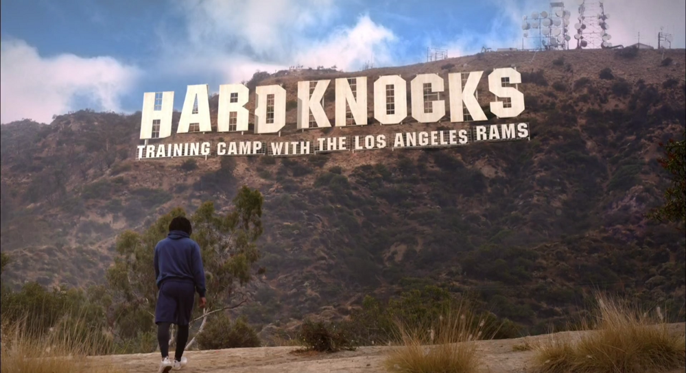 22 Takeaways from Hard Knocks with the Los Angeles Rams   Episode 1.  READ HERE.