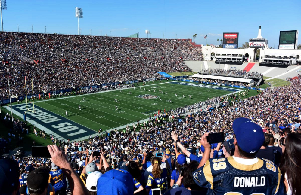 22 Takeaways from Hard Knocks with the Los Angeles Rams   Episode 2.  READ HERE.
