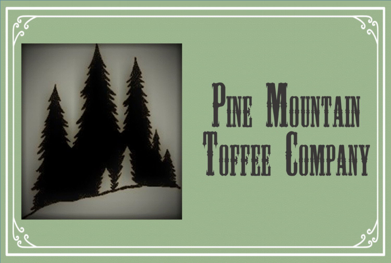 Pine Mountain Toffee Company
