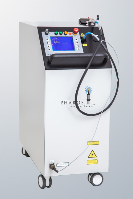 Excimer Laser - by Pharos™