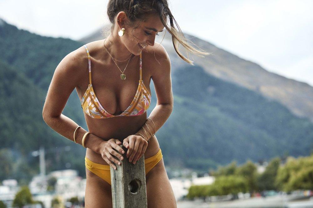 Aruba Bralette Top and Sunchaser Itsy Pant Marigold 4.jpg