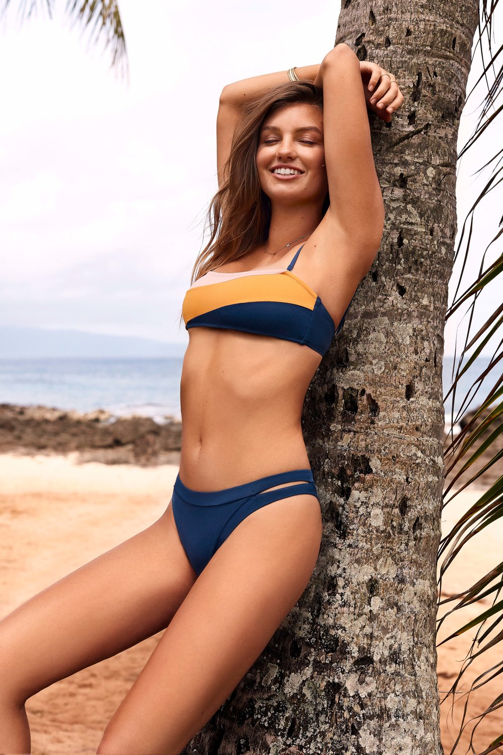 North Shore Bandeau Top & Sunchaser Itsy Pant Sea 3.jpg