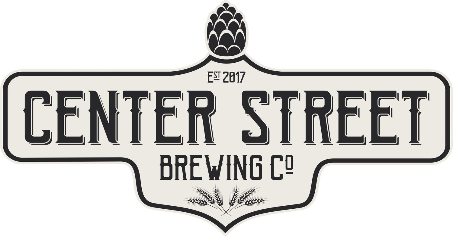 Center Street Brewing Co.