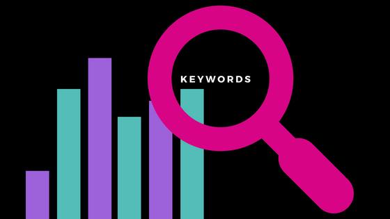 Keyword Research Creative Agency