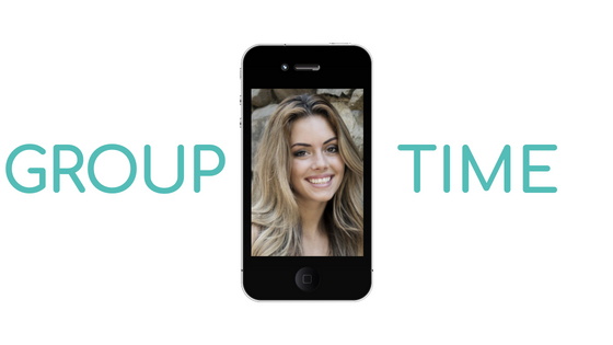 Group Facetime IS HERE