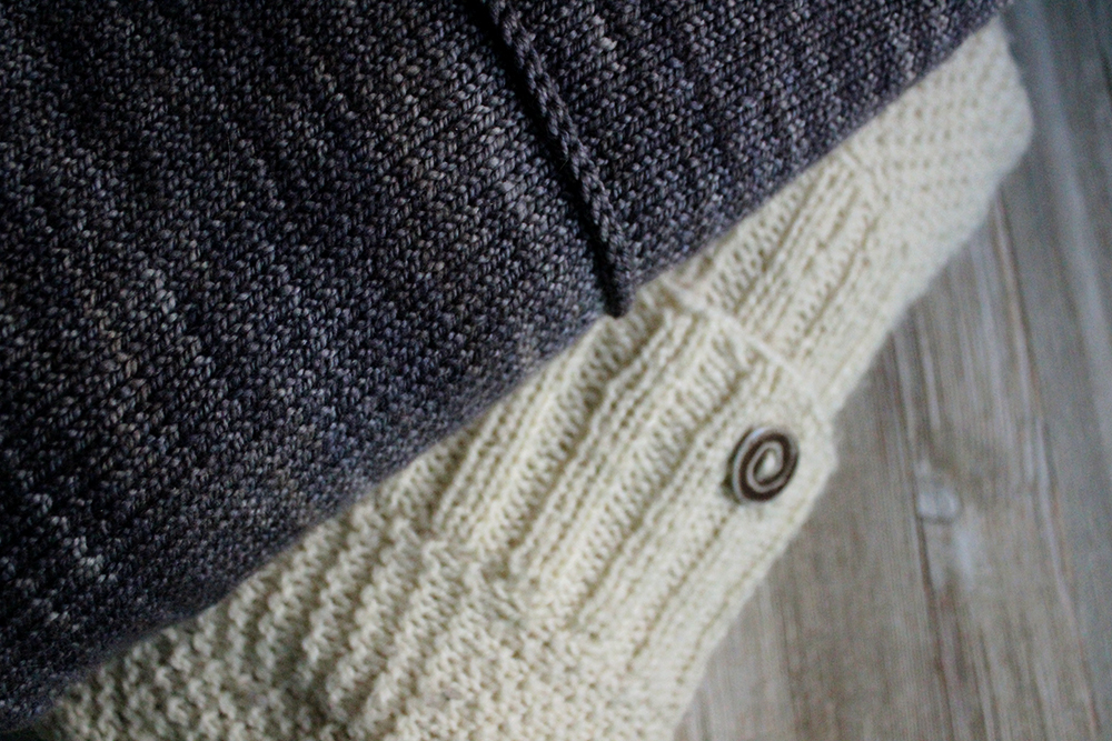What happens when your knitted sweater is a failure?