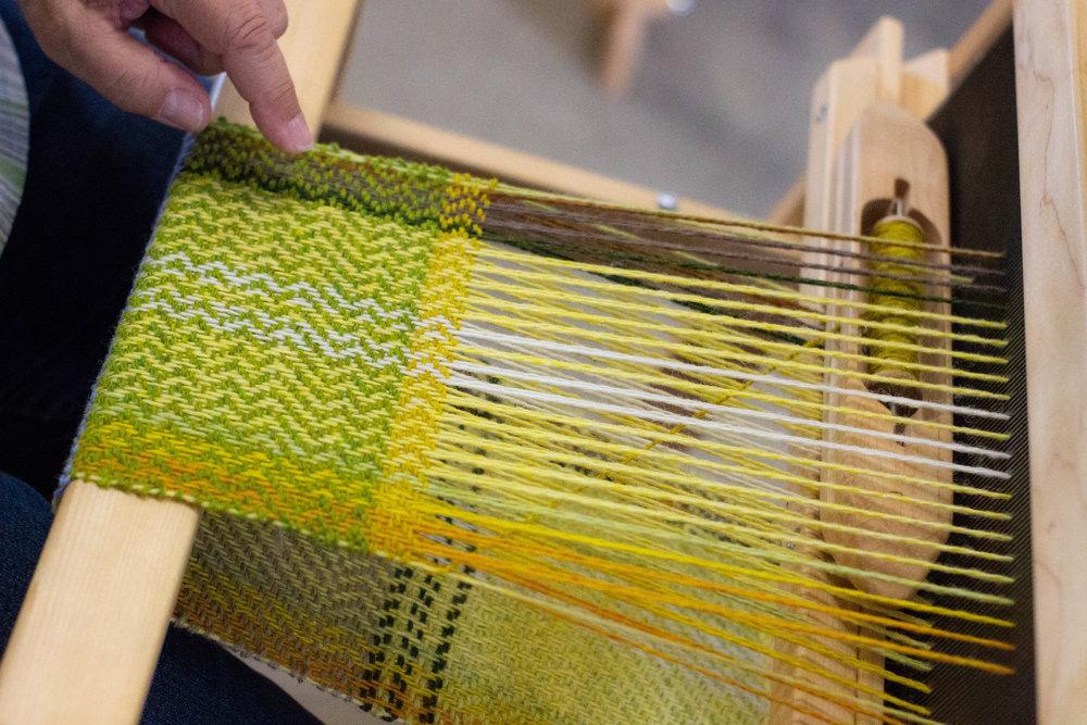 Leslie Weaving 1.jpg