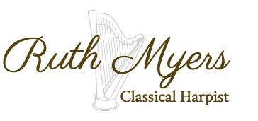 Ruth Myers - Classical Harpist