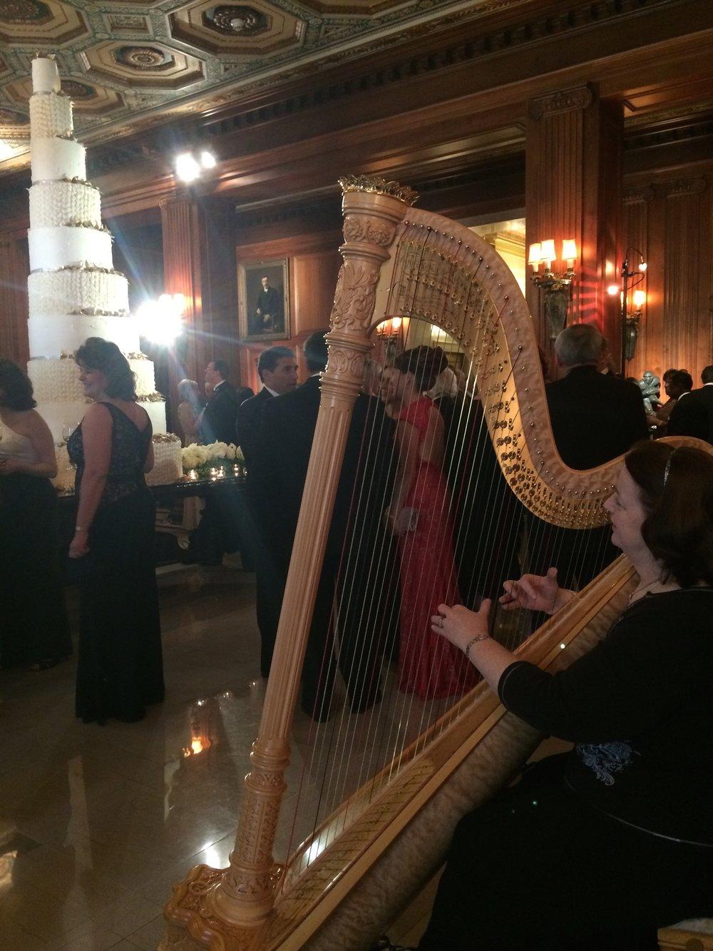 Opening Gala Detroit Atheltic Club.JPG