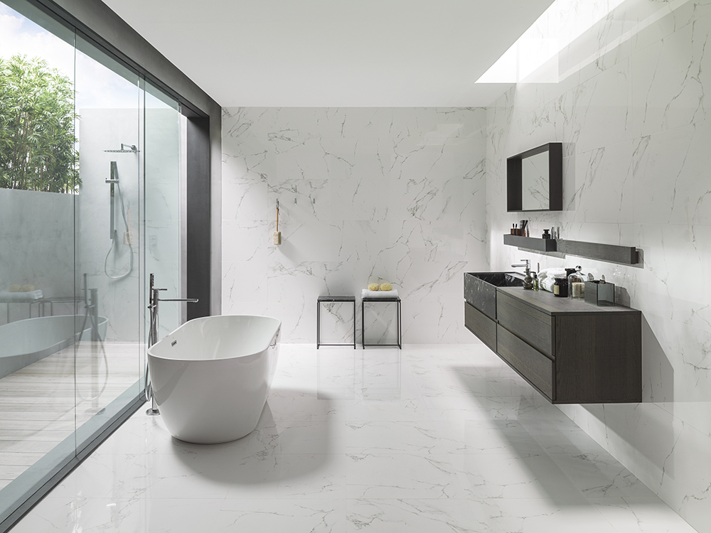 Everything You Need to Know About Choosing Bathroom Tiles | Italia ...