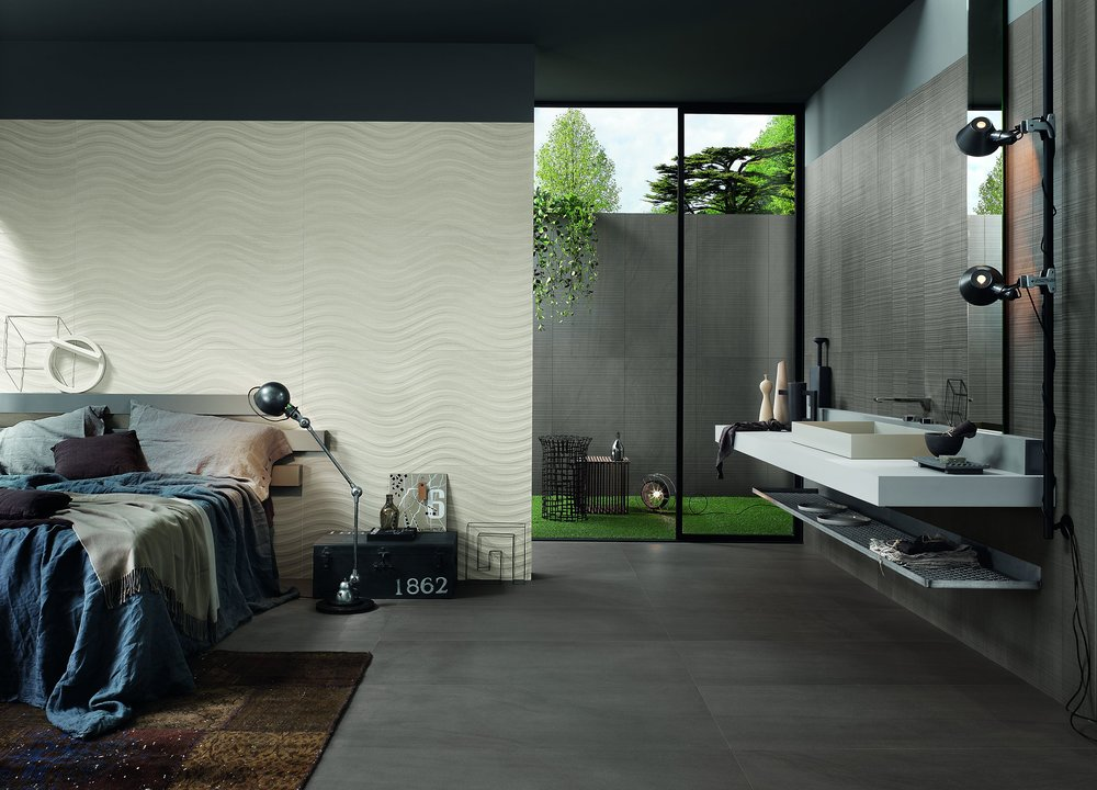 8044 sand experience MUD POLISHED REC GLZ PCLN (600x1200) & FEATURE WALL.jpg