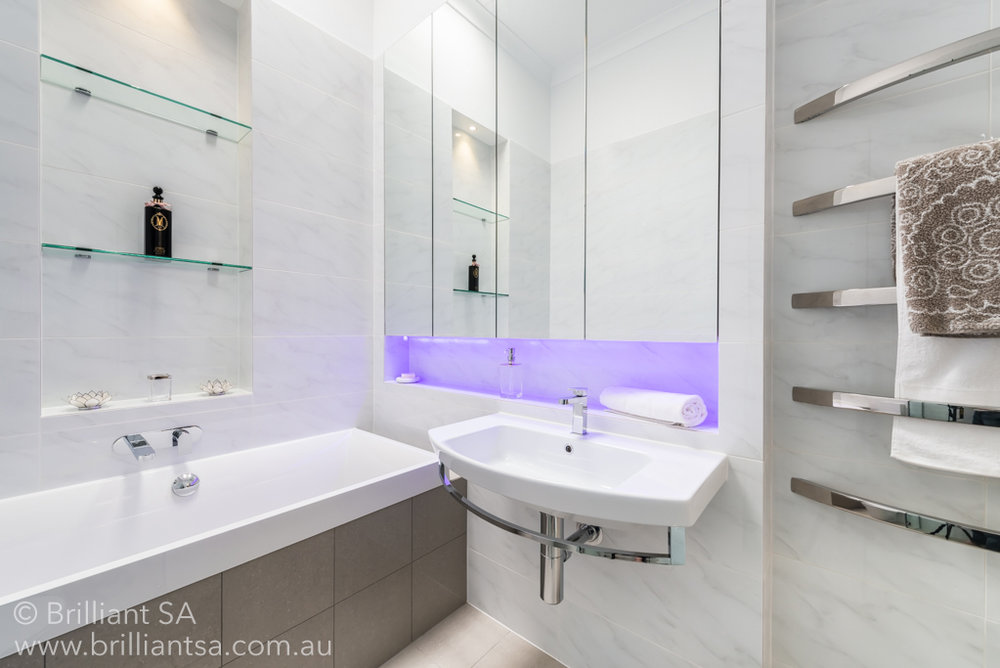 Bathroom Renovation by Brilliant SA