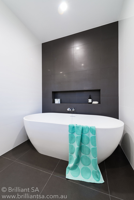 Bathroom Design by Brilliant SA