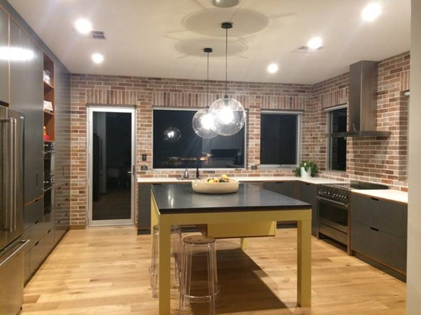 Bristol Bricks - Private Residence