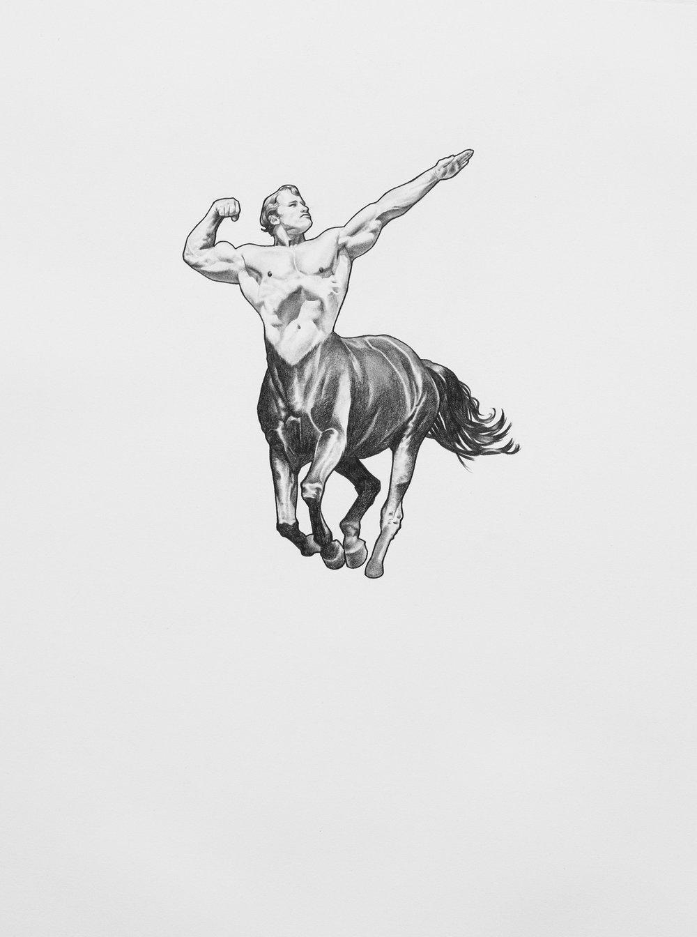 Hasta La Vista, Horsey, 2011