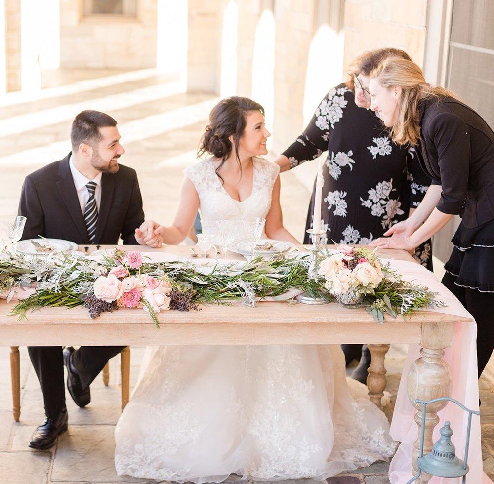 Washington DC Wedding Planners