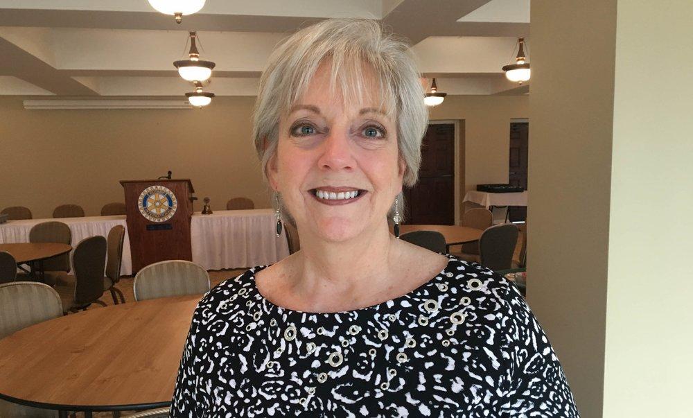 Julie Malott, Business Manager