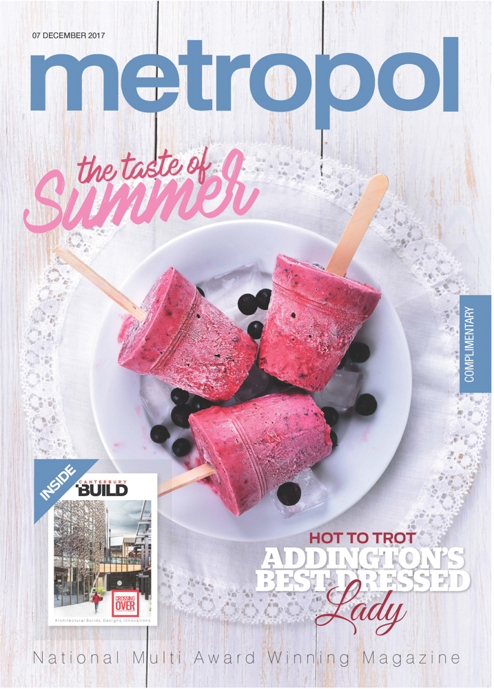 Read the Dec 7th 2017 issue of Metropol