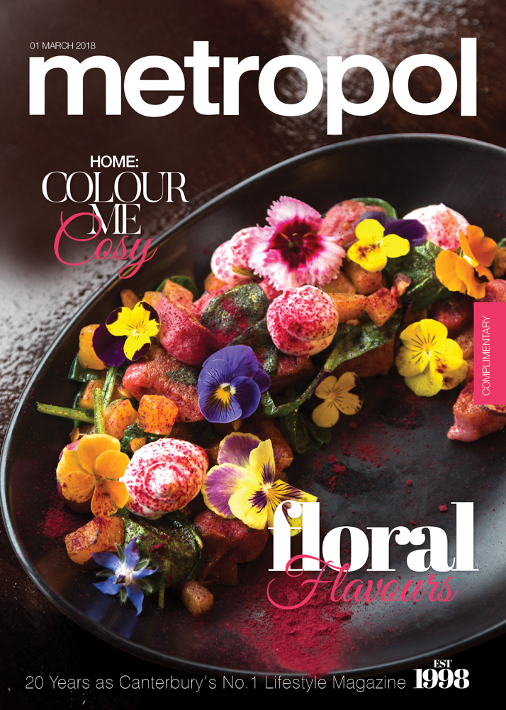 Read the March 1st issue of Metropol
