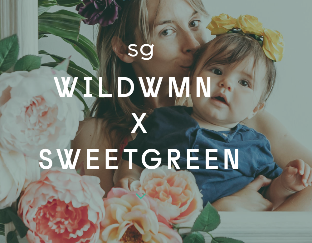 WILDWMNSWEETGREEN