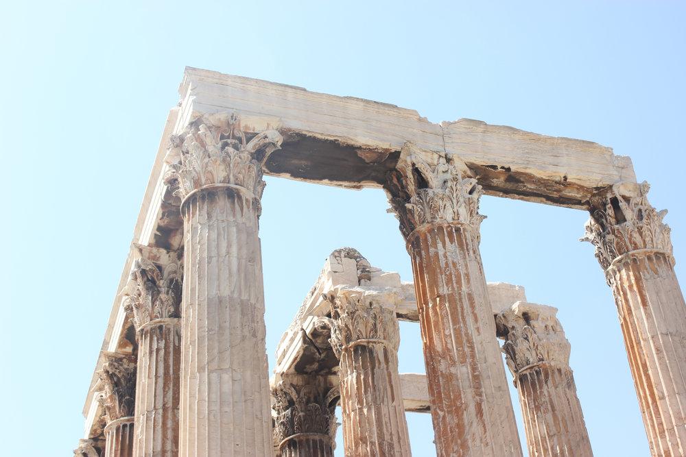 Magical Athens