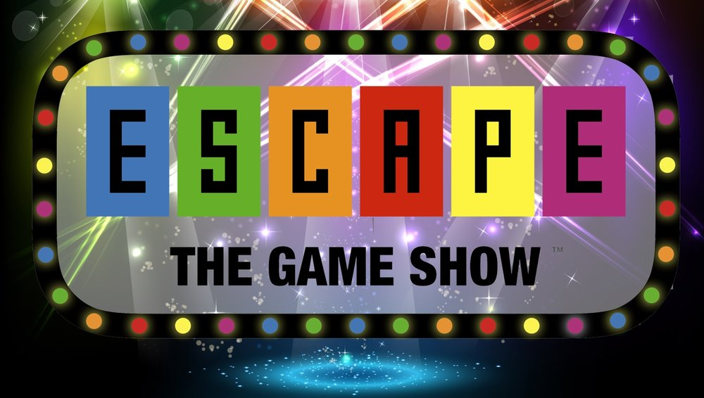 Escape The Game Show at Black Key Escape Rooms in Lancaster County, PA