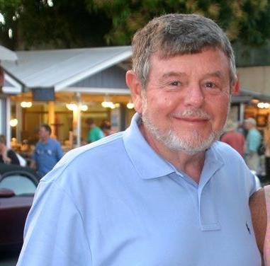 Wesley McDonough CIVIC LEADER
