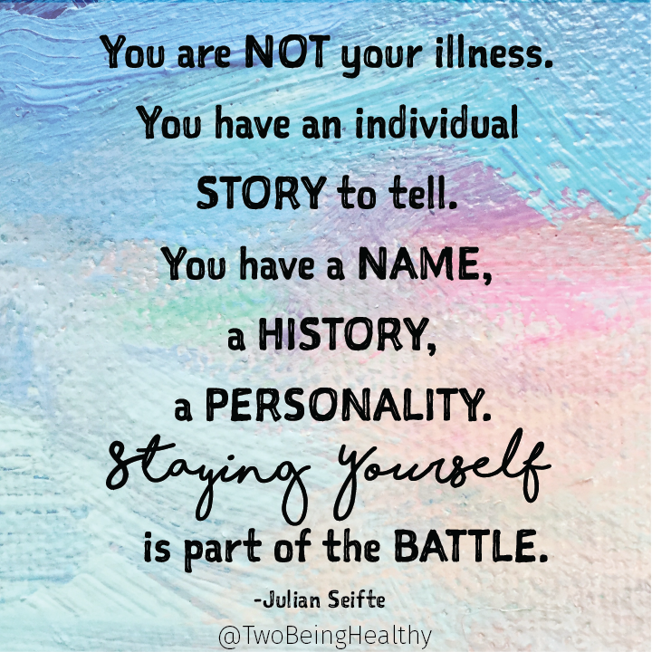 Chronic Illness Quotes