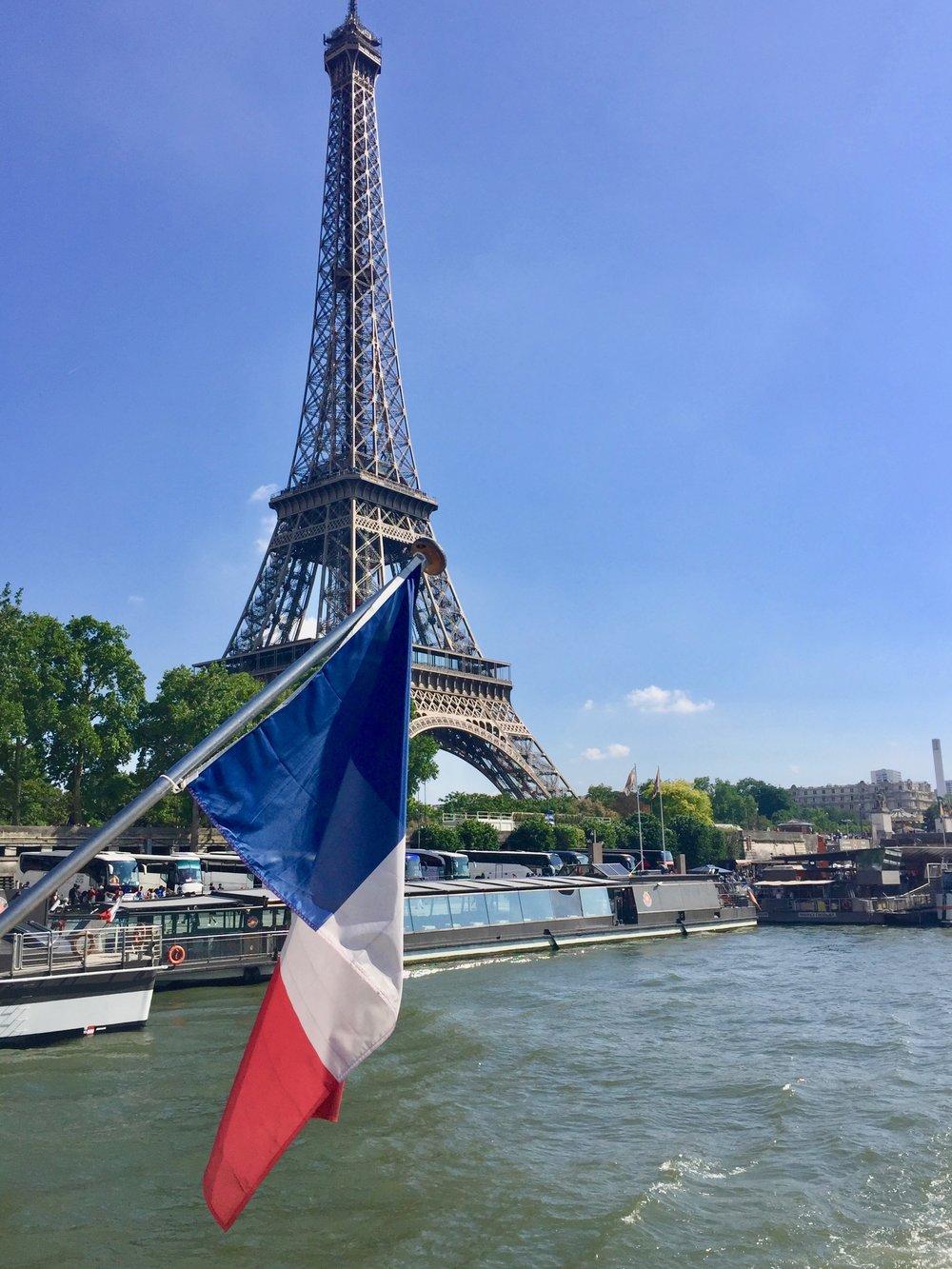 Paris - Effile Tower