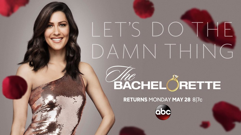 Bachelorette - Binge worthy TV
