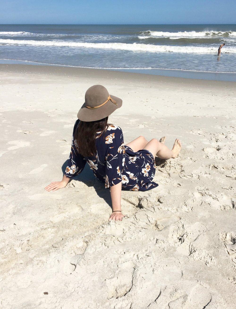beach - Em